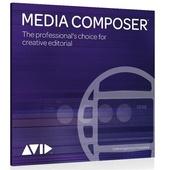 Avid Media Composer (Ultimate 3-Year Subscription, Renewal)