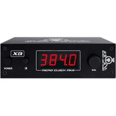 Black Lion Audio Micro Clock MKIII XB Word Clock