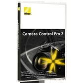 Nikon Camera Control Pro Software