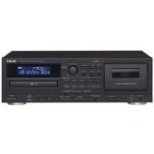 Teac AD-850 Cassette Deck/CD player