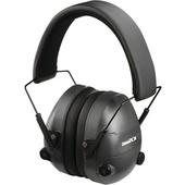 Bushnell Electronic Ear Muffs (Grey)