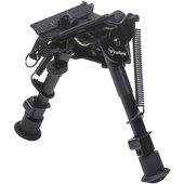 """Firefield Stronghold Bipod (6-9"""" / 15.2-22.9 cm)"""
