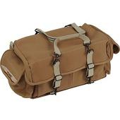 Domke F-1X Little Bit Bigger Classic Series Shoulder Bag (Sand)