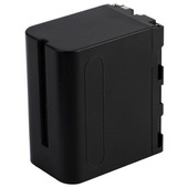 Phottix NP-F960 Li-ion Rechargeable Battery (6600mAh)