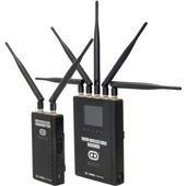 CINEGEARS Ghost-Eye Wireless HDMI & SDI Video Transmission Kit 1000M