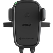 iOttie Easy One Touch Wireless 2 Fast Charging Dash/Windshield Mount