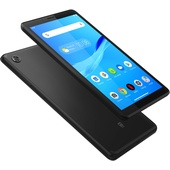 """Lenovo 7"""" Tab M7 16GB Tablet (Wi-Fi, Onyx Black)"""