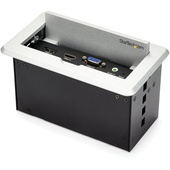 StarTech Conference Table Connectivity Box for AV