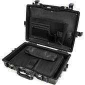 Pelican 1495 Computer Case Deluxe (Black)