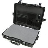 Pelican 1495 CC2 Computer Case (Black)