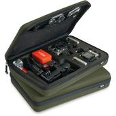 SP POV Case Large - GoPro Edition Olive