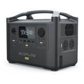 EcoFlow RIVER Pro Portable Power Station
