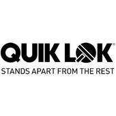 QuikLok CA/425 Bulk Speakon Cable Reel, Diameter 11mm, Black (100m)