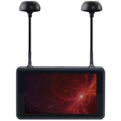 """Atomos Ninja Stream 5"""" 4Kp60 HDR Streaming Monitor-Recorder"""