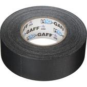 ProTapes Pro Gaffer Tape (5.1cm x 50.3m, Black)