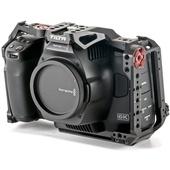 Tilta Camera Cage for BMPCC 6K Pro (Black)