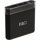 FiiO A1 Portable Headphone Amp (Black)