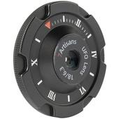 7artisans Photoelectric 18mm f/6.3 UFO Lens for FUJIFILM X