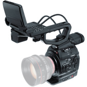Canon EOS C300 Cinema EOS Camcorder Body (EF Lens Mount)
