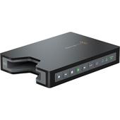 Blackmagic Design HyperDeck Shuttle 2 SSD Video Recorder