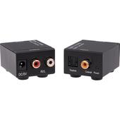 KanexPro Digital to Analog Audio Converter