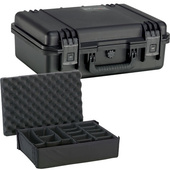 Pelican iM2300 Storm Case with Padded Dividers (Black)