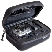 SP POV Case Extra Small - GoPro Edition Black