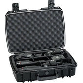 Pelican iM2370 Storm Case with Padded Dividers (Black)