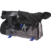 CamRade Protective Rain Cover/wetSuit for Sony Camcorders