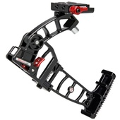 Zacuto Enforcer Foldable DSLR Rig