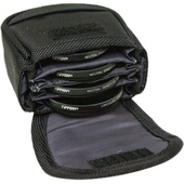Tiffen Belt Filter Pouch (Large)