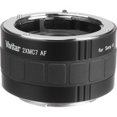 Vivitar Series 1 Teleconverter For Sony/Minolta (7 Element)