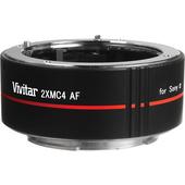 Vivitar Series 1 Teleconverter For Sony/Minolta (4 Element)