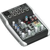 Behringer Xenyx Q502USB Premium Mixer