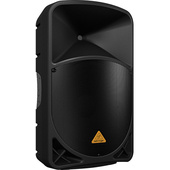 Behringer EuroLive B112MP3 Active PA System with MP3 Player