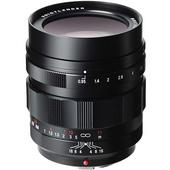 Voigtlander Nokton 42.5mm f0.95 Micro 4/3 Lens