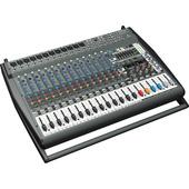 Behringer PMP6000 Mixer with FX