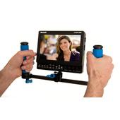 Redrock Micro Monitor Double Grip Kit