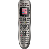 Logitech Harmony 650 Advanced Universal Remote