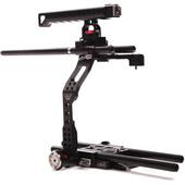Tilta ES-T06-B Canon C300/C500 Camera Rig (Lightweight Module)