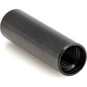 "Zacuto 2"" Female/Female Rod Extension - Black"