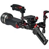 Zacuto Fee-N-G ENG style camera rig