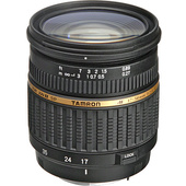 Tamron 17-50mm f/2.8 XR Di-II LD Lens for Pentax Digital Cameras