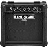 Behringer BT108 Bass Amp 8in Speaker