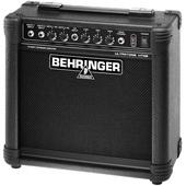 Behringer KT108 - Ultratone 2-Channel 15-Watt Keyboard Amplifier
