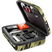 SP POV Case GoPro-Edition 3.0 camo Small