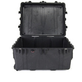 Pelican 1660 Case without Foam (Black)
