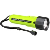 Pelican Super Pelilite 1800 dive Light 2 'C' (Yellow)