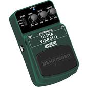 Behringer Ultra Vibrato UV300 Effects Pedal