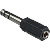 Hosa GPM-103 Mini Jack to Jack Adapter